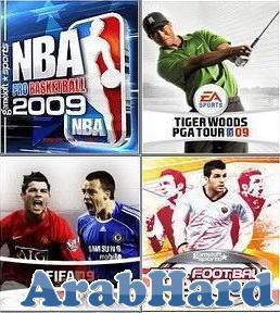 العاب رياضية للموبايل 2012 ، العاب رياضية للموبايل 2012 ، العاب رياضية 2012