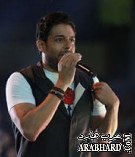 حصريا كلمات اغنية محمد حماقي ادي الي في بالي Live Q 320Kpbs